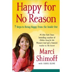 Happy for No Reason 英語原書